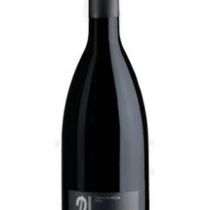 Corcovo Syrah 24 Barricas (vino de Valdepeñas) - Mariano Madrueño