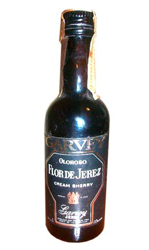 Comprar Crema Flor de Jerez (vino generoso) - Mariano Madrueño