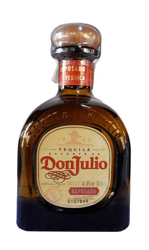 Comprar Don Julio reposado (tequila mexicano) - Mariano Madrueño