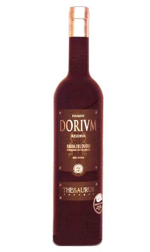 Dorium reserva (Ribera del Duero)