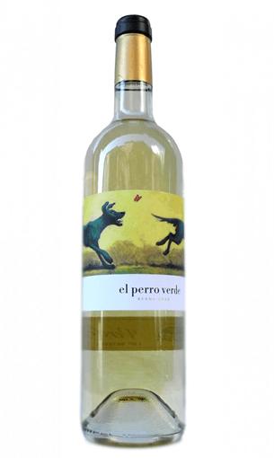 El Perro Verde - Comprar vino blanco Rueda