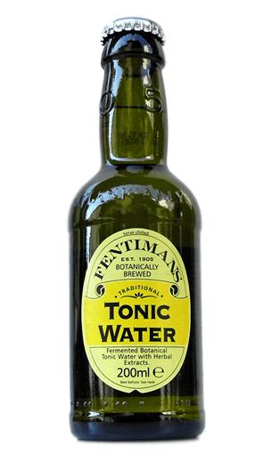 Comprar Fentimas Tonic Water (refresco premium) - Mariano Madrueño