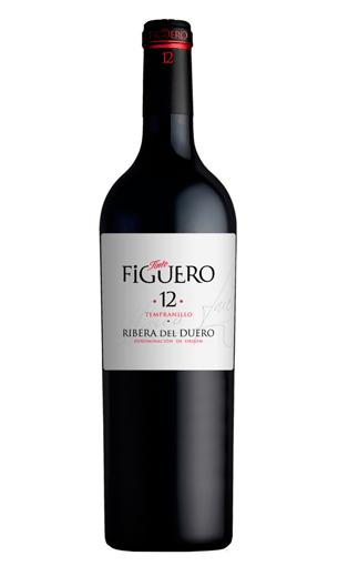 Figuero 12 Meses (Ribera del Duero)