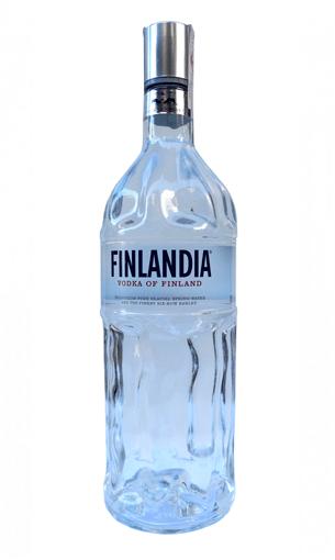 Comprar Finlandia (vodka de Finlandia) - Mariano Madrueño