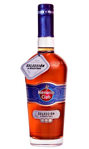 El Havana Club «Selección de maestros»