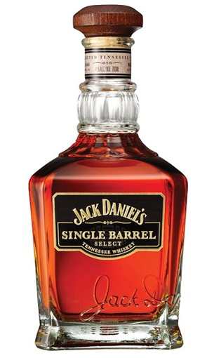 Daniels Single Barrel (whisky) - Mariano Madrueño