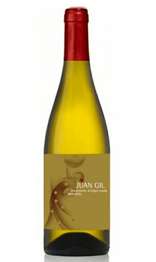 Comprar Juan Gil blanco (vino de Jumilla) - Mariano Madrueño