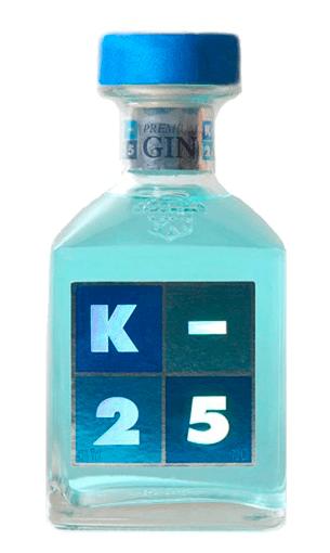 Comprar K-25 (ginebra española) - Mariano Madrueño