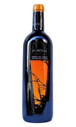 Comprar La Horra Joven (Ribera del Duero) - Mariano Madrueño