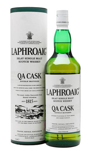 Comprar whisky Laphroaig Quercus Alba Cask