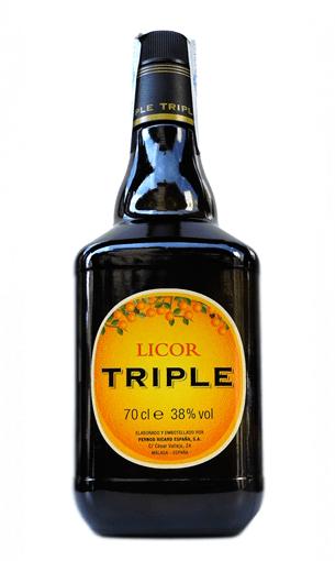 Comprar Larios Triple Seco (licor) - Mariano Madrueño