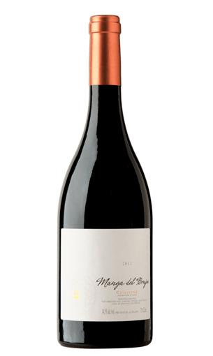 Comprar Manga del Brujo (vino de Calatayud) - Mariano Madrueño