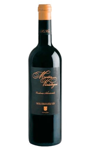 Comprar Martín Verastegui Reserva (V. T. Castilla) - Mariano Madrueño