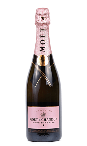 Moët & Chandon Rosé Impérial - Comprar champán