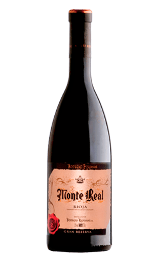 Monte Real Gran Reserva - Comprar vino tinto