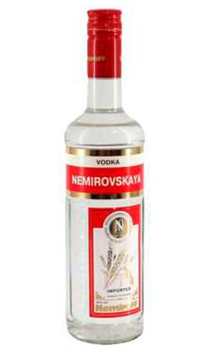 Comprar Nemirovskaya (vodka ucraniano) - Mariano Madrueño
