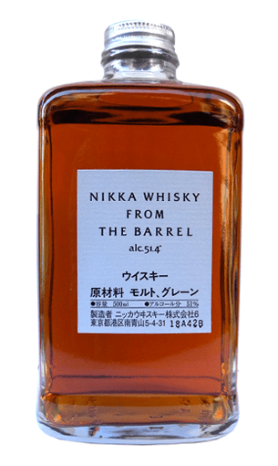 Nikka From The Barrel - Comprar whisky online