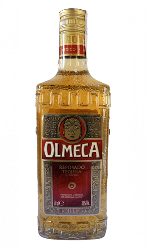 Comprar Olmeca reposado (tequila mejicano) - Mariano Madrueño