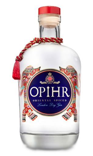 Comprar ginebra Opihr - Licorería Mariano Madrueño