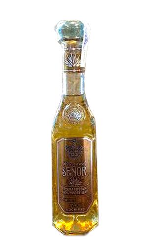 Comprar Reserva del Señor Reposado (tequila) - Mariano Madrueño