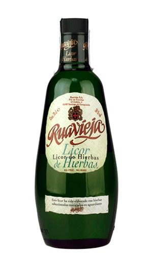 Comprar Ruavieja Hierbas (Galicia) - Mariano Madrueño