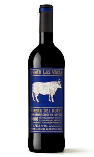Venta las Vacas - Comprar Ribera del Duero