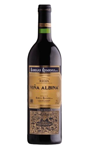 Viña Albina Gran Reserva - Comprar vino tinto