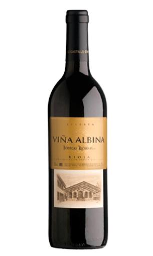 Viña Albina Reserva - Comprar vino reserva