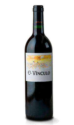 El Vínculo A. Fernández - Comprar vino crianza