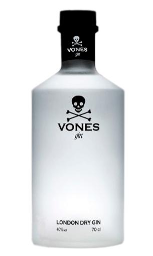Vones Gin (Galicia)