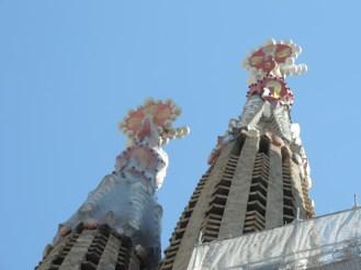 El Penánculo de la torres de los apótoles