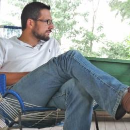 Mariano Vargas - Blog