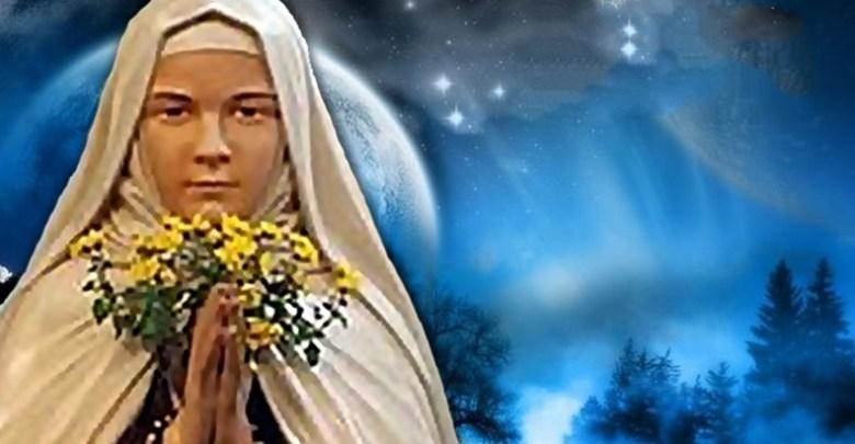 Photo of من خواطر قديسة الأراضي المقدسة : مريم ليسوع المصلوب