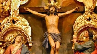 Photo of معجزة مصلوب ليمبياس، يسوع المسيح يظهر حيّاً على الصليب!