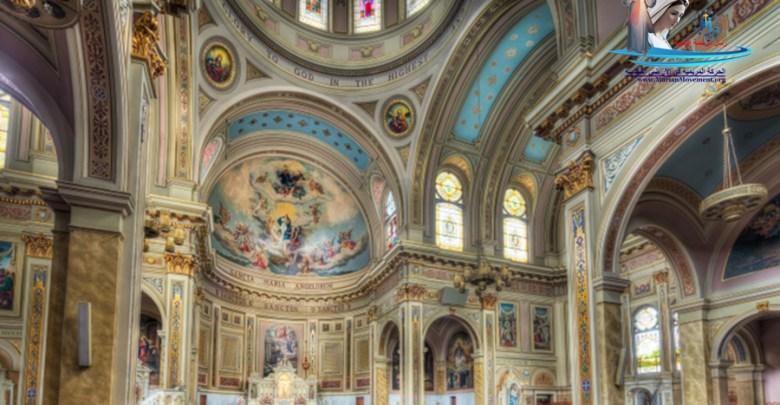 Photo of لماذا يجب على الكنيسة أن تكون جميلة؟ 100 صورة لأجمل كنائس العالم