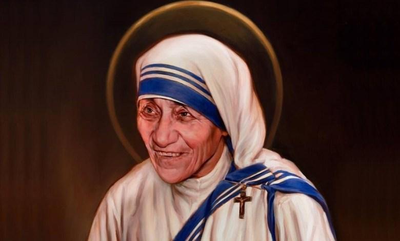 Photo of تساعية القدّيسة الأُمّ تيريزا دي كالكوتا  اليوم السادس