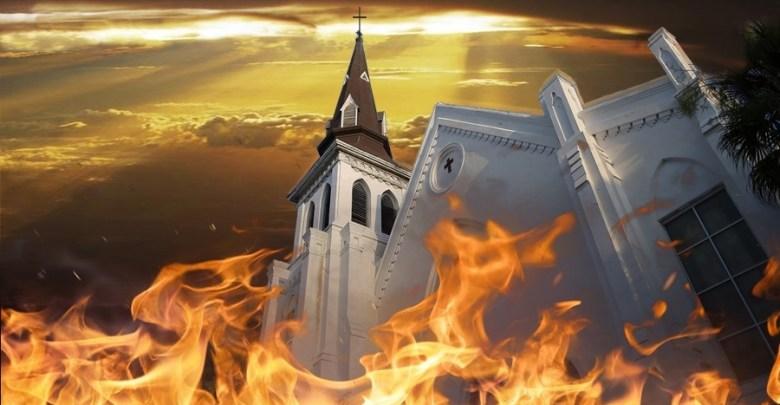 Photo of 10- رؤيا ماري جولي جاهيني عن اضطهاد الشيطان للكنيسة