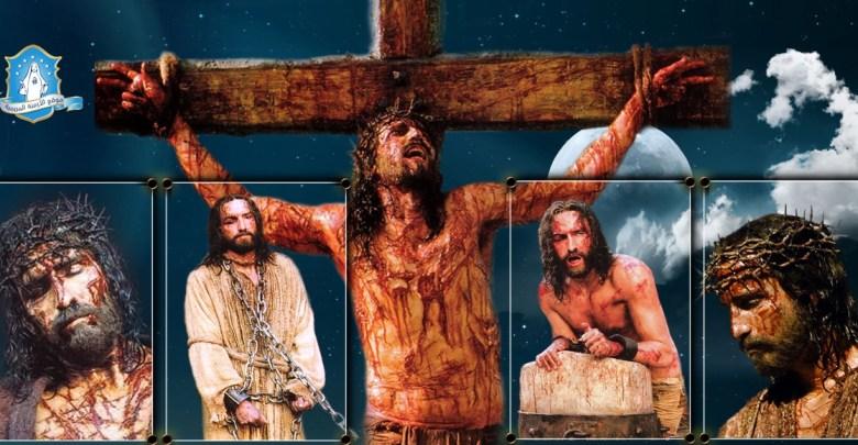 Photo of النِعم الخمس التي يمنحها الرب يسوع لمُكرّمي دمه الأقدس ووصفِه للعذابات والجروحات التي احتملها