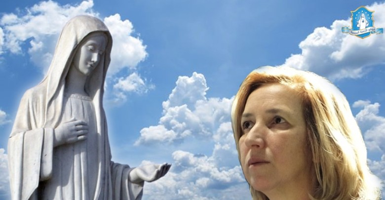 Photo of رسالة مريم العذراء في مديوغوريه إلى العالم في 25 شباط 2021