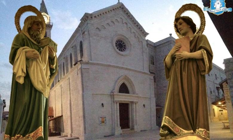 Photo of كنائس الأراضي المقدسة – كنيسة القديسَين نيقوديمس ويوسف الرامي في مدينة الرملة