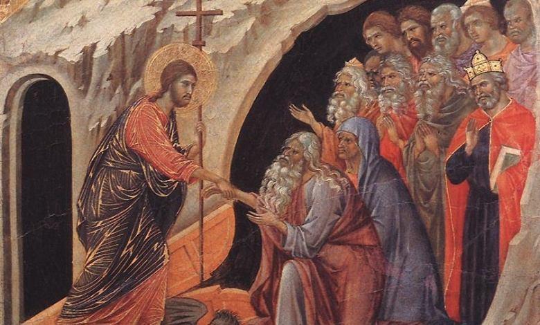 Photo of أين ذهب السيّد المسيح بعد موته على الصليب وماذا فعل إلى أن قام من الموت فجر الأحد ؟