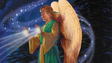 Photo of أربع صلوات قديرة إلى القدّيس رافائيل رئيس الملائكة الشافي الإلهي