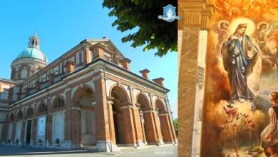 Photo of ظهور مريم العذراء سيّدة النافورة في كارافاجيو بإيطاليا ورسالتها التحذيرية إلى العالم