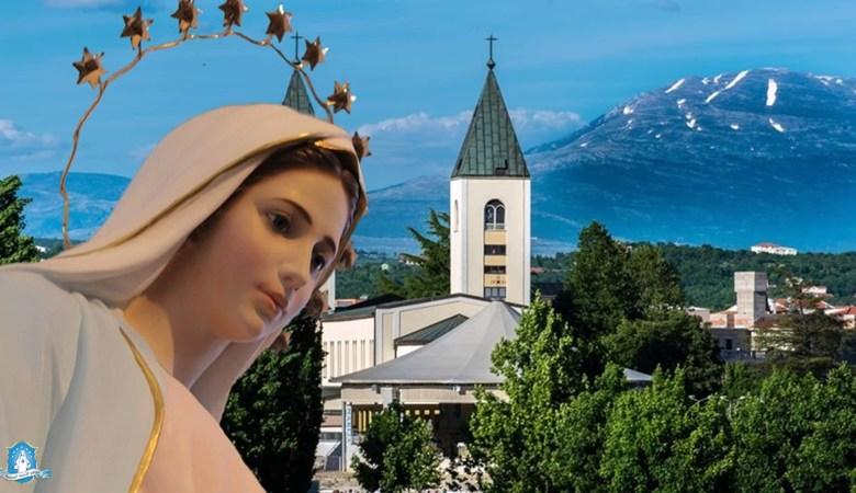 Photo of العذراء سيّدة مديوغوريه : هذه هي العطايا التي أرسلني الله لأمنحكم إياها