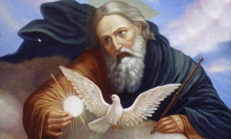 """Photo of هل سبق وأعلن الله ذاته """"أبًا"""" قبل أن يعلمنا بذلك الرب يسوع؟"""
