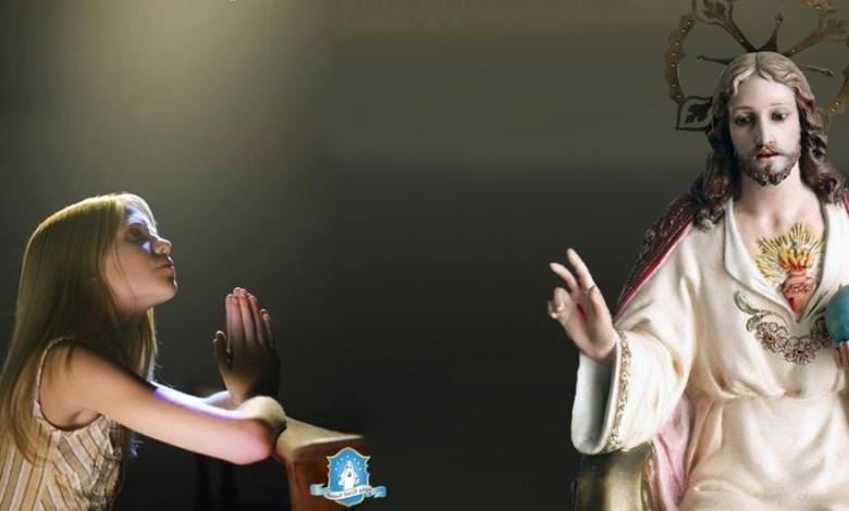 Photo of قلب يسوع الأقدس – قصة، تأمّل وصلاة (3)