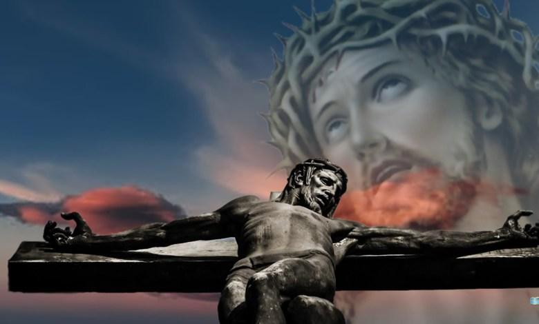 Photo of صلاة لتكريم كل واحدة من جراحات يسوع الخمس