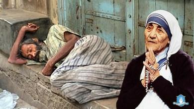Photo of جندي ذهب إلى الهند راغبًا أن يلتقي بالأمّ تريزا لكن ما كان بانتظاره يفوق كل تصوّر!