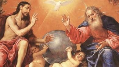 Photo of صلاة للثالوث الأقدس: يا إلهي، الثالوث الذي أعبده – للقديسة اليصابات للثالوث
