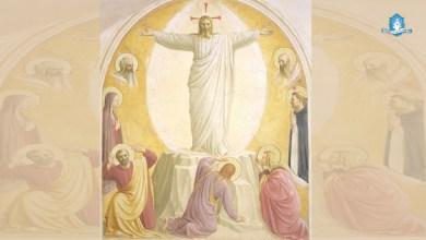 Photo of تجلّي الرب يسوع على الجبل كما رأته ماريا فالتورتا